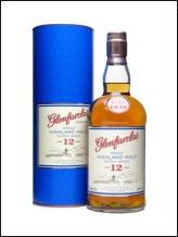 Glenfarclas 12 yrs old